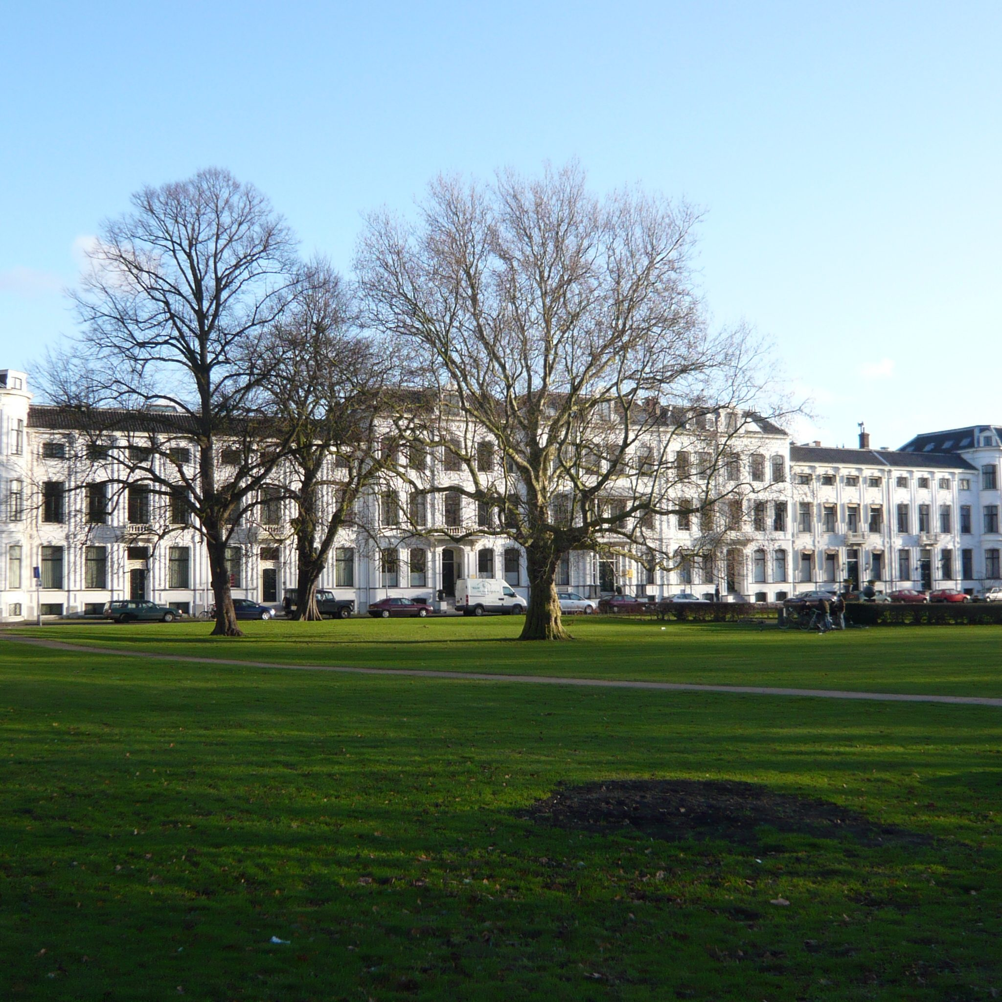 Haarlem-Kenaupark